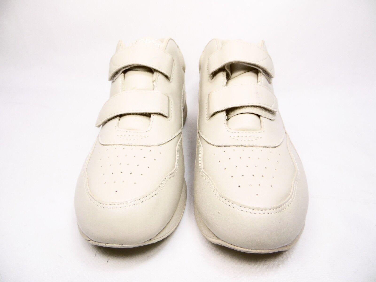 Propét Tour Walker Walker Walker Correa-Zapatos informales de mujer marrón topo talla 11 2E  ahorra 50% -75% de descuento