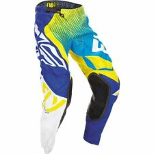 Blue//Yellow//White Size 38-370-23138 NEW OEM Fly Racing Evolution 2.0 Pant