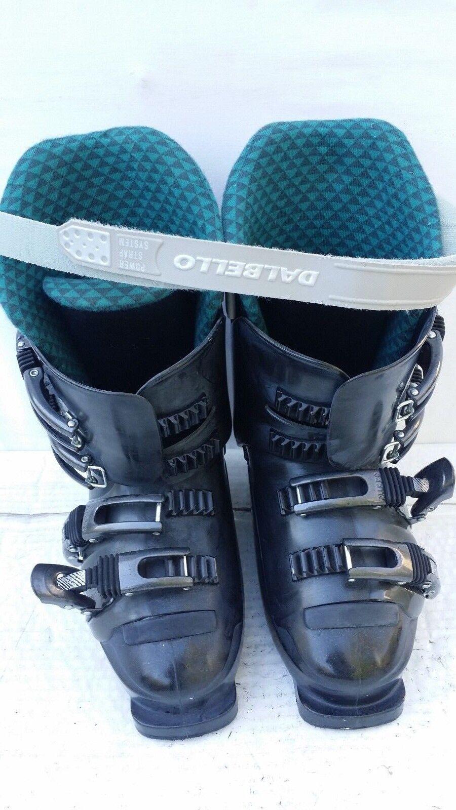 Dalbello Downhill Skiing Boots MX 82 Size 220 245