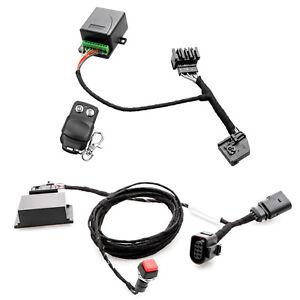 Original-Kufatec-Sound-Booster-pro-Active-Remote-for-Audi-A6-4G-A7-SQ5-8R