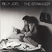 BILLY JOEL - THE STRANGER - CD - SHES ALWAYS A WOMAN / JUST THE WAY YOU ARE +