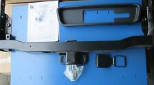 2017 Jeep Compass Trailhawk edition OEM Hitch Receiver 82215105