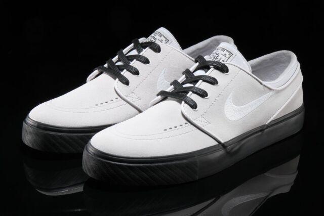 comprar precio razonable más de moda Nike SB Zoom Stefan Janoski Vast Grey 333824-068 Size UK 22 EU ...