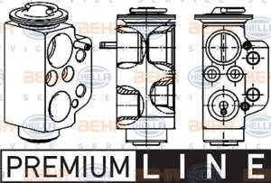 Klimaanlage 8UW351234-471 für VW HELLA Expansionsventil