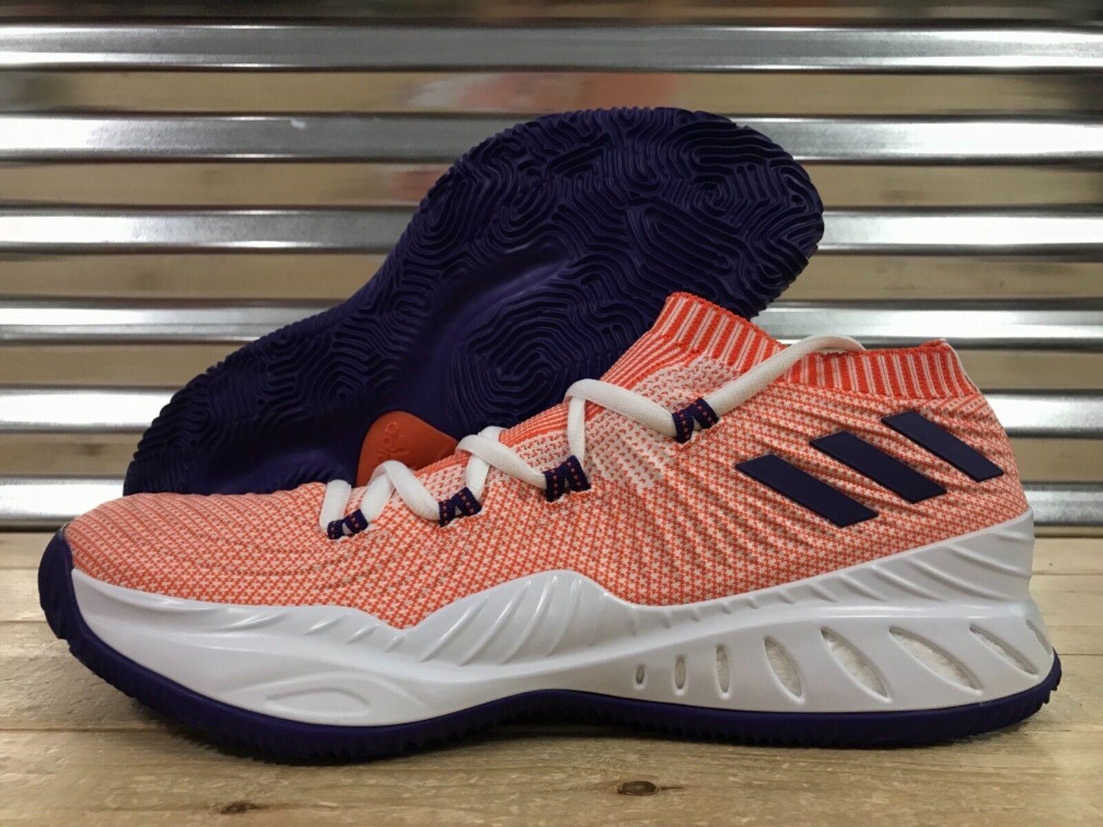adidas fou explosif faible bender 2017 phoenix suns pe dragan bender faible Gris sz ah2270 d0c781