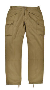 Ghurka Pantaloni Label Purple Nuovi Militare Nuovo Solden Lauren Ralph 0qIFTT