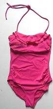 WOMEN'S PINEAPPLE POOLSIDE SWIMMING COSTUME SET PINK SIZE S NEW BIG SALE NOW!!!