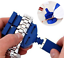 Watch-Link-Remover-Tool-Band-Slit-Bracelet-Strap-Pin-Adjuster-Repair-Tools-Set thumbnail 3