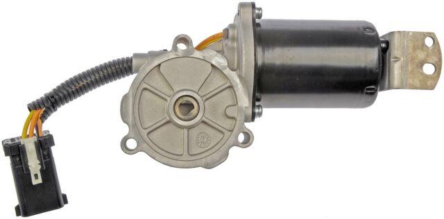 Transfer Case Motor Dorman 600-911
