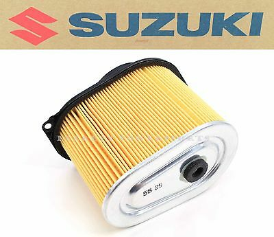 A pair of Air Filters  for SUZUKI VS VS800 Intruder S50 /& Boulevard 1992-09