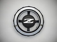 Datsun 240z 260z 280z Roof Pillar Qtr Panel Emblem Left 1971-1978 443