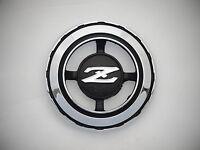 Datsun 240z 260z 280z Roof Pillar Qtr Panel Emblem Left 1971-1978 443