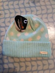 Regatta-Childrens-Fleece-Lined-Hat-New-With-tags-Size-2-6