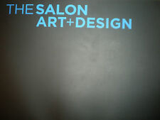 The Salon Art + Design Catalogue November 2013