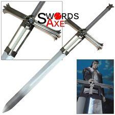 Anime Kugo Ginjo Sword Fullbringer Released Claymore Longsword Scottish