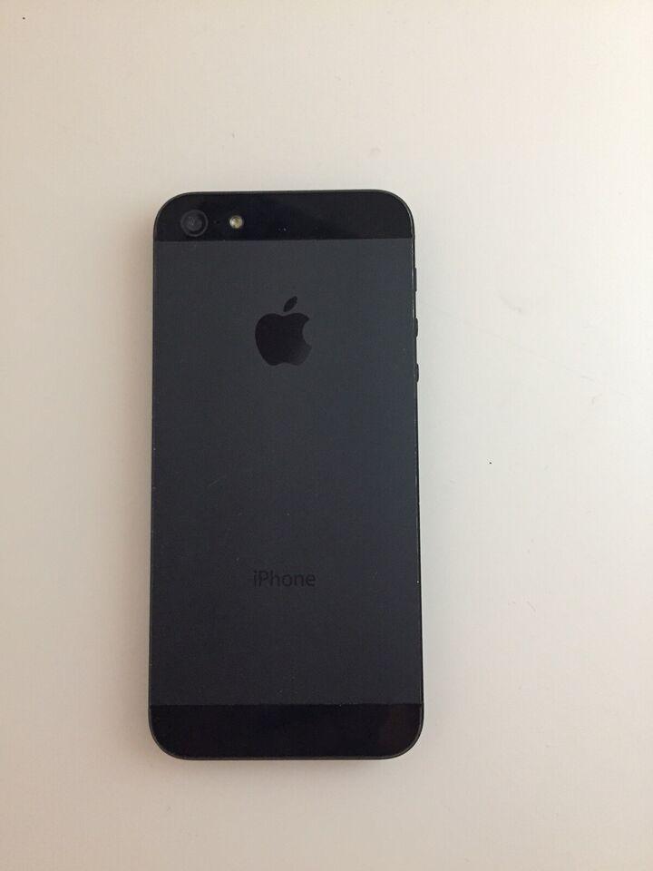 iPhone 5, 16 GB, God