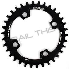 Blackspire 34T x 94mm MTB Chainring 1 x 9/10/11-Speed NW Ring fits SRAM X01 & X1