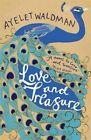 Love and Treasure by Ayelet Waldman (Paperback, 2014)