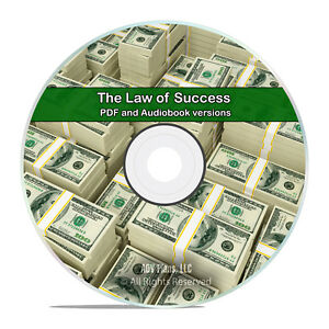 law of success in 16 lessons pdf