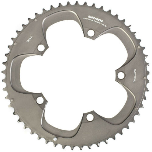 SRAM Red 53 T Road Bike Sprinter 130 BCD Chainring WORLDWIDE SHIPPING NEW