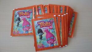 150 stickers (30 pochettes) Trolls DREAMWORKS TOPPS-afficher le titre d`origine zsno23Yt-09084441-649603575