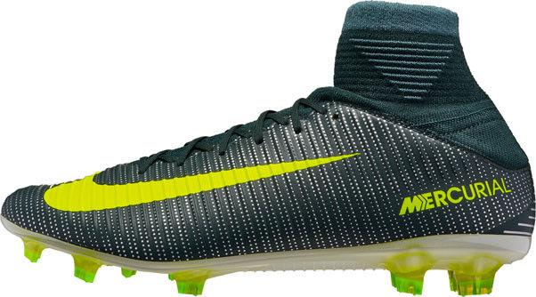 Nike Mercurial Veloce CR7 Mens DF FG Football Boots Mens CR7 US 8 REF 2696^ 59e975