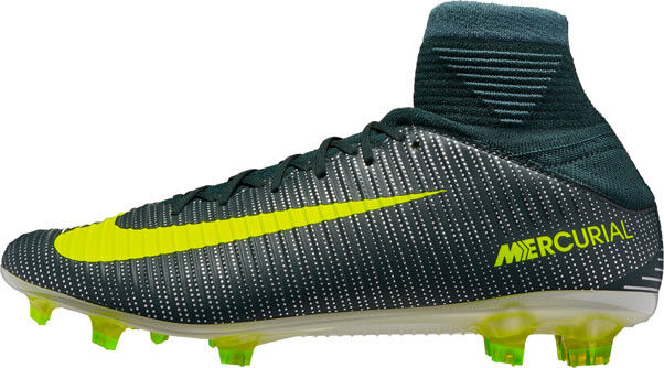 ceda695f2348 Nike Mercurial VELOCE Cr7 DF FG Football BOOTS Mens UK 7 US 8 EUR 41 Ref  2696 for sale online