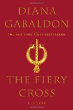 Outlander: The Fiery Cross 5 by Diana Gabaldon (2002, Paperback)