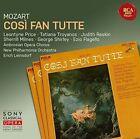 Wolfgang Amadeus Mozart - Mozart: Così fan tutte (2016)