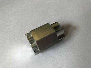 Hope EVO Cranks Crankset Shaft End Cap Bolt HC106-07 Brand New All Colors