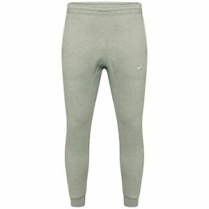 Nike-Mens-Foundation-2-Tracksuit-Tapered-Jogging-Bottoms-Pants-GREY-SIZE-L-XL