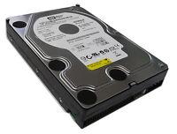 Western Digital 250gb 8mb 7200rpm (pata) Ata-100 Ide 3.5 Hard Drive -wd2500aajb