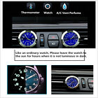 Quartz watches styling Car watch Air Outlet Car Air Freshener perfumes for Car