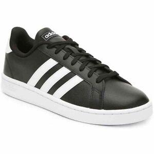 adidas grand court nera