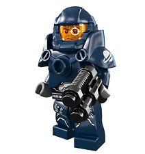 New LEGO MINFIGURE Series 7 GALAXY PATROL 8831 spaceman space blaster