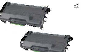 Europcart Pulver SCHWARZ kompatibel für Brother HL-L-9310-CDW