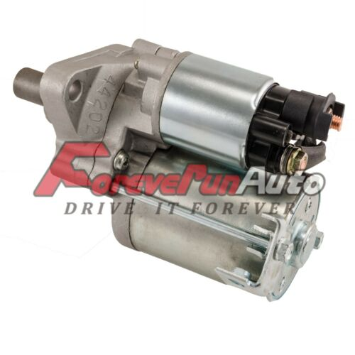 New Starter for Honda Accord Acura CL 2.3L SM442-03 113398 17729
