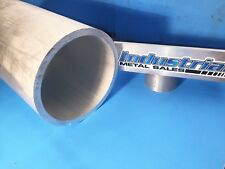 "1-1//4/"" OD x 24/""-Long x 1//4/"" Wall 6061 T6 Aluminum Round Tube-/>1.250/"" OD x .250/""w"