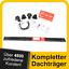 500 W124 4-Tür 85-95 Stahl Dachträger kompl Mercedes 200 S02