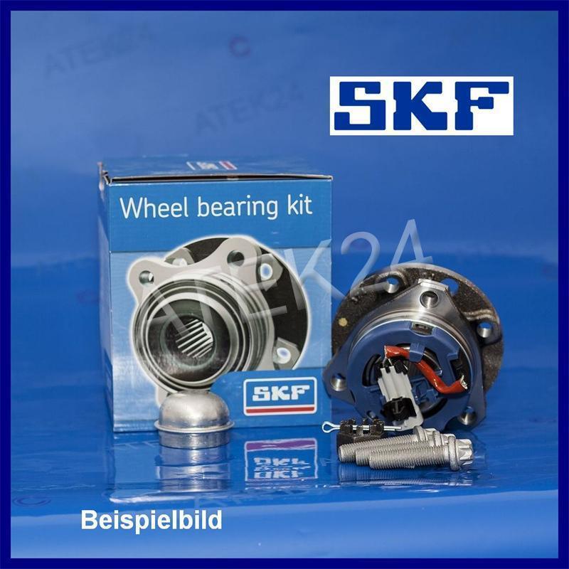SKF VKBA 3555 Radlagersatz