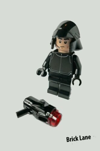 LEGO Star Wars First Order Gunner figure from set 75197 NEW