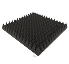 Acoustic Soundproofing Foam protection made in germany ° 6m², 7cm ° high quality