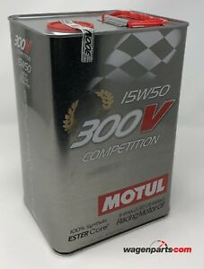 Aceite-Motor-Carreras-Sport-Tuning-MOTUL-300V-Competition-15W-50-5-Litros