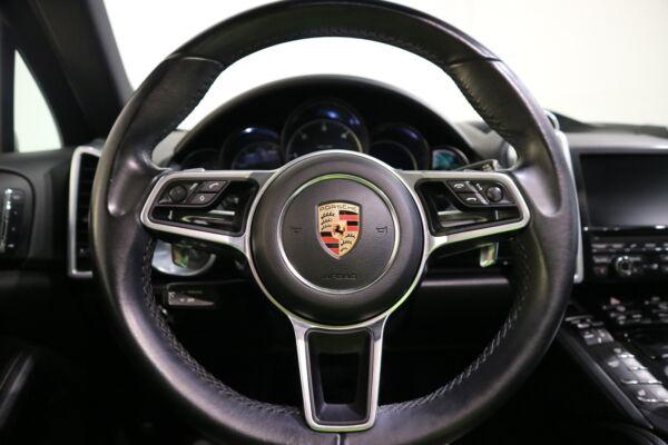 Porsche Cayenne 3,0 D Tiptr. - billede 3