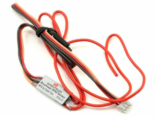 Aircraft Telemetry Brushless RMP Sensor