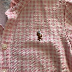 Ralph-Lauren-toddler-girls-24-mo-oxford-checkered-dress-with-matching-bloomers