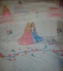 Stoff Kinderzimmer | Nr 2422 Gardinen Stoff Vorhang Stoff Kinderzimmer Prinzesin Voile