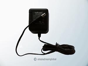 ABLEGRID AC Adapter For BOSS PRO SE-70 SE70 Super Effects Processor Roland PSU