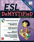 ESL DeMYSTiFieD by Ed Swick (Mixed media product, 2013)