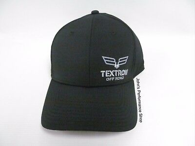 Bad Boy Off Road Cap Stampede 4x4 ATV UTV Textron Hat Arctic Cat Grey Gray